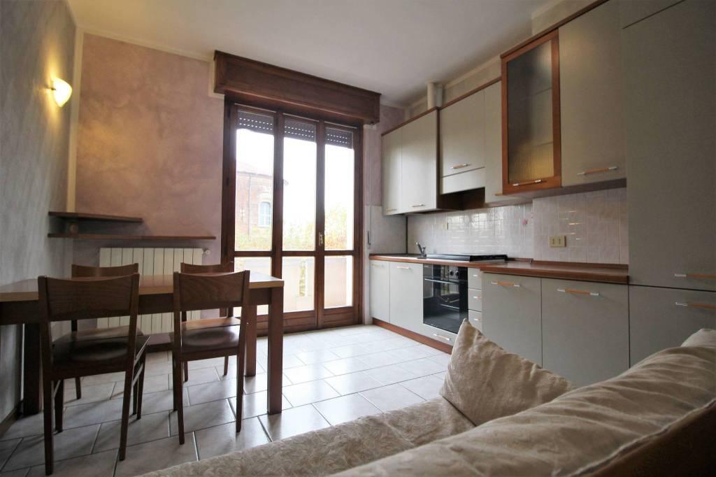 Appartamento in ottime condizioni arredato in affitto Rif. 8507294