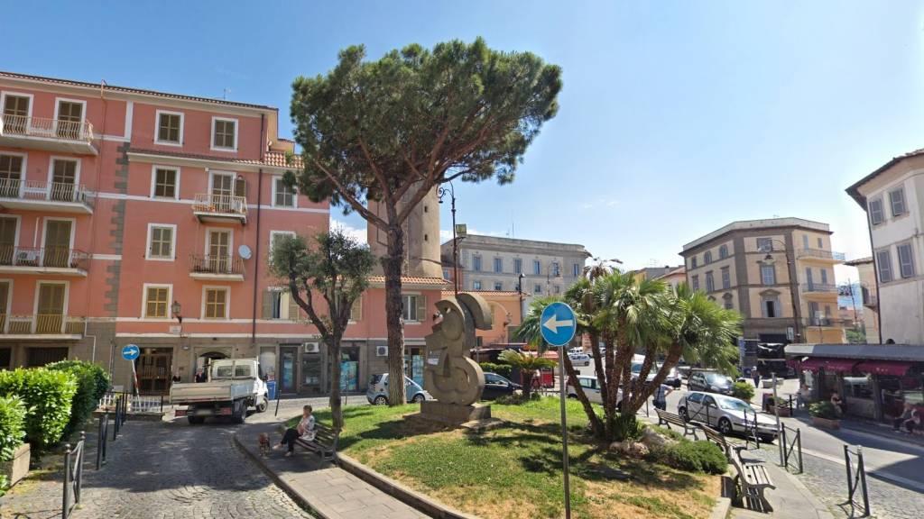 Appartamento in buone condizioni arredato in affitto Rif. 8508267