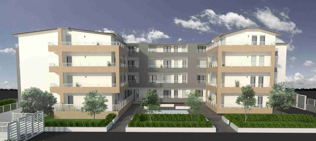 Appartamento in vendita Rif. 8507314
