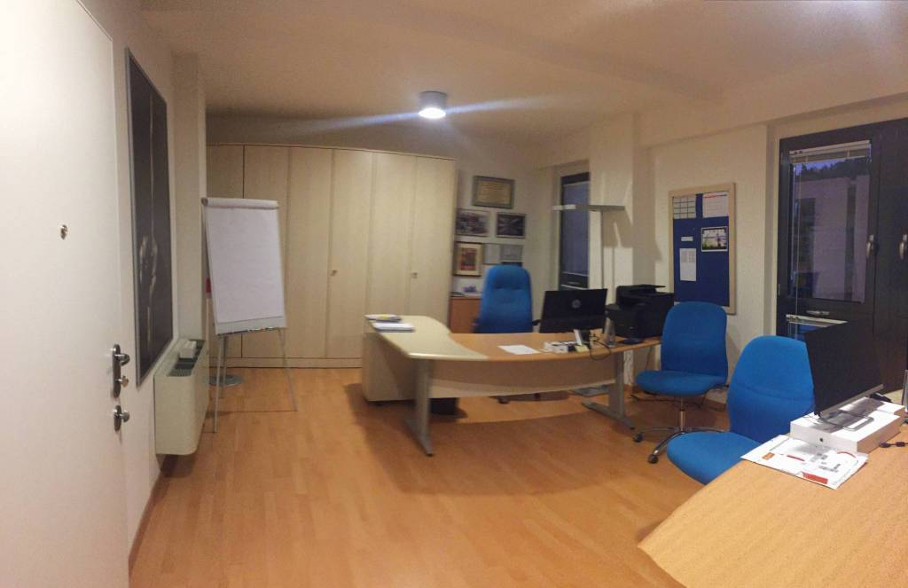 Ufficio 40 mq open space alto livello Rif. 8452180