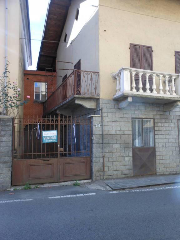 Casa Indipendente da ristrutturare in vendita Rif. 8508544