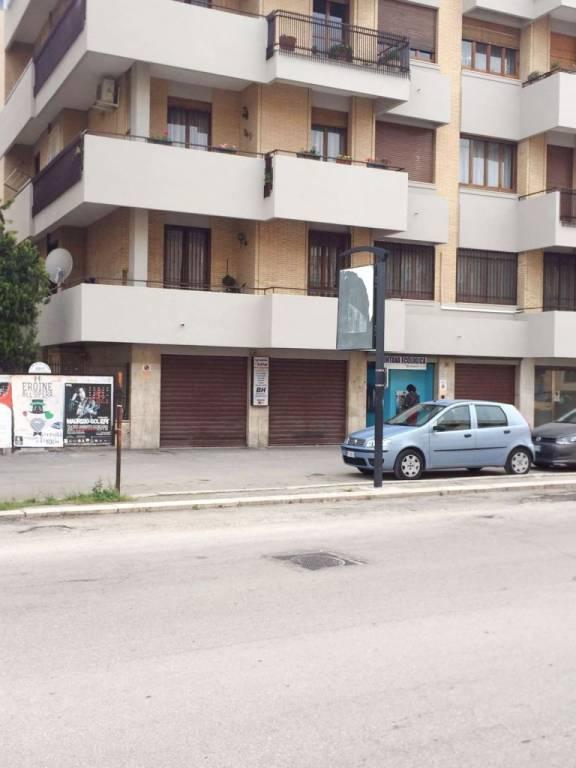 Box e posti auto in buone condizioni in vendita Rif. 8505108