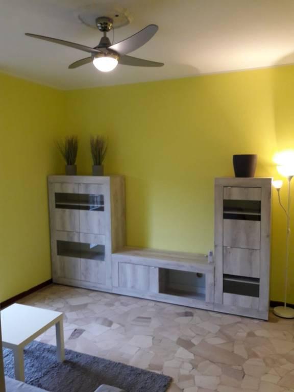 Appartamento in buone condizioni arredato in affitto Rif. 8503018