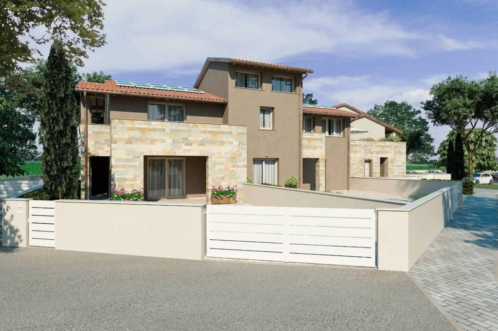 Calcinaia - Oltrarno , zona residenziale appartamento nuovo