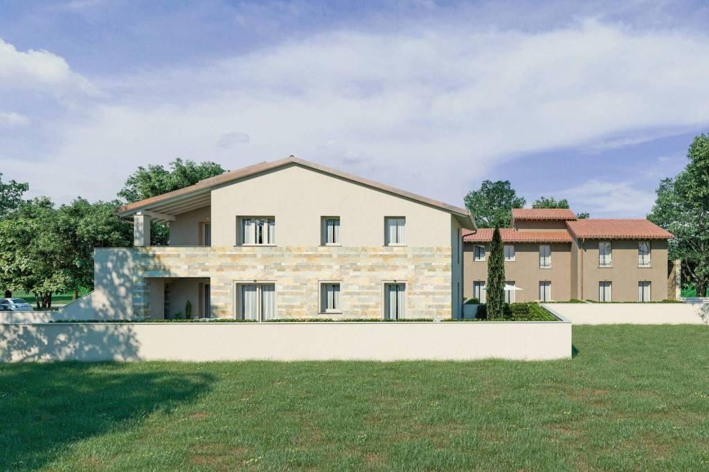 Calcinaia - Oltrarno appartamento nuovo