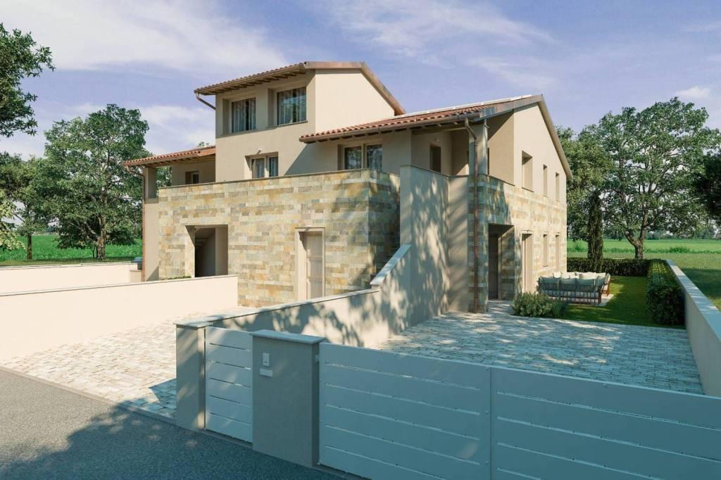 Calcinaia, Zona residenziale Oltrarno Appartamento nuovo