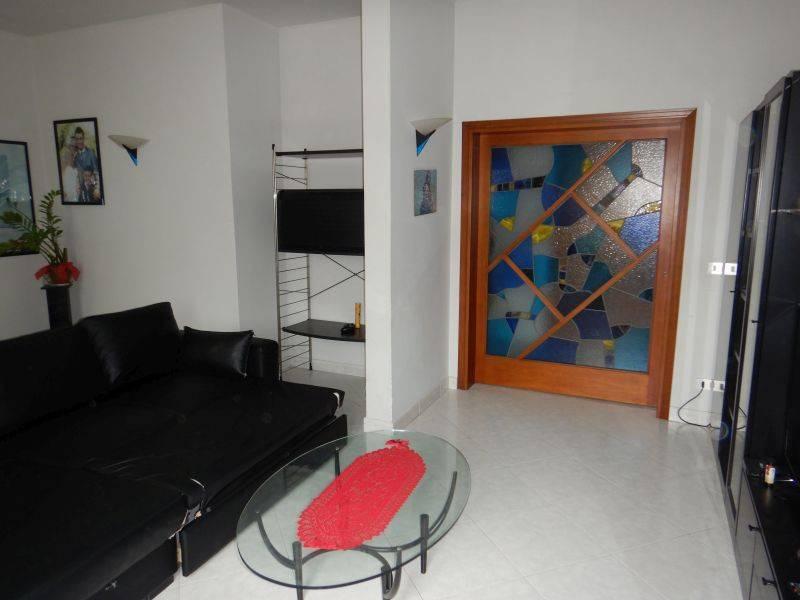 Appartamento in Vendita a Livorno:  3 locali, 118 mq  - Foto 1