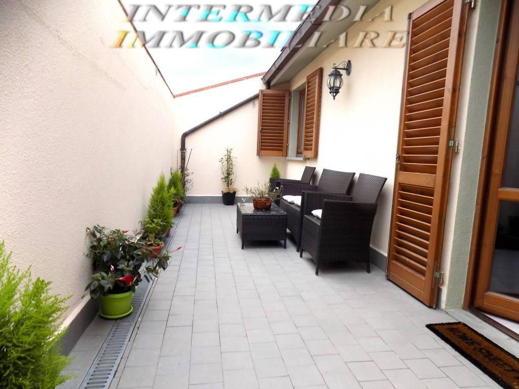 Appartamento in vendita a Castelfranco Piandiscò, 4 locali, prezzo € 195.000   PortaleAgenzieImmobiliari.it