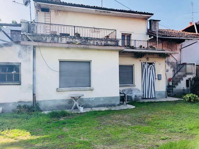 Villa da ristrutturare in vendita Rif. 8522131