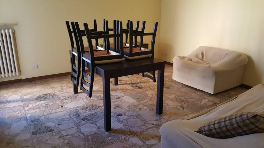 Appartamento arredato in affitto Rif. 8523032