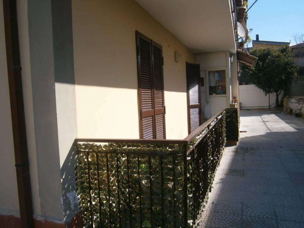 Appartamento in ottime condizioni in affitto Rif. 8549779
