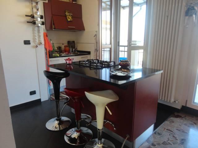 Attico / Mansarda in buone condizioni parzialmente arredato in affitto Rif. 8519056