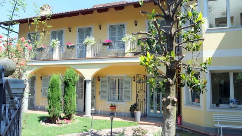 Appartamento in vendita via Rivoli Rosta