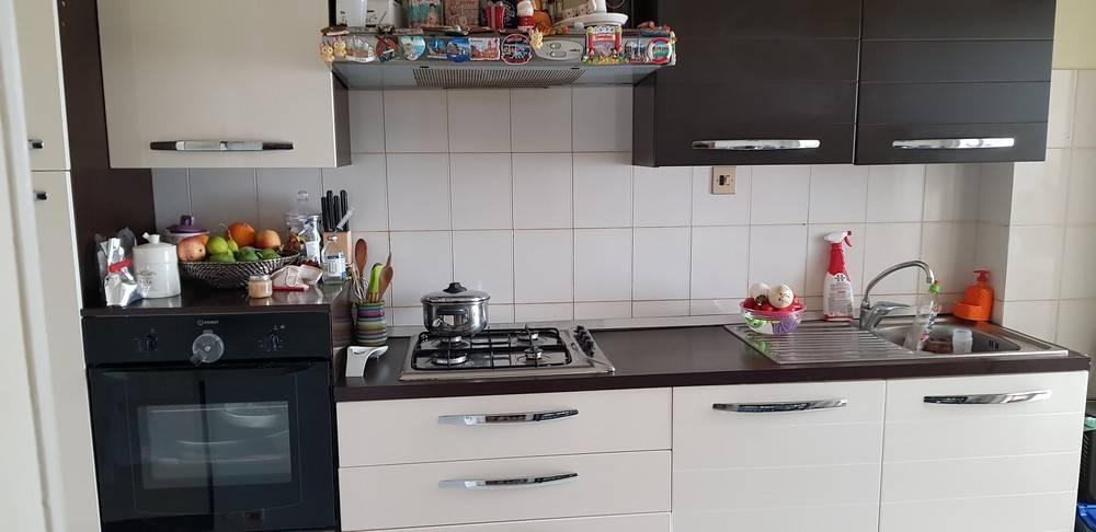 Appartamento in buone condizioni arredato in affitto Rif. 7892479