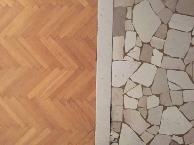 Appartamento in Affitto a Milano 04 Monforte / Tricolore / Vittoria: 4 locali, 145 mq