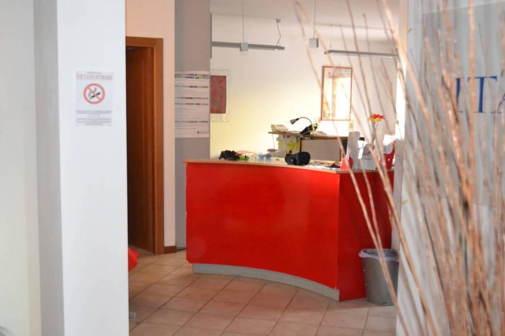 Ufficio-studio in Vendita a Perugia: 3 locali, 70 mq