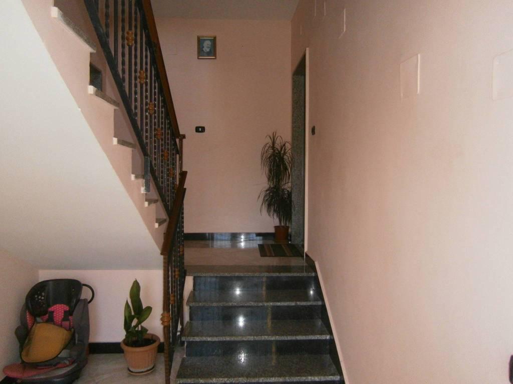 Appartamento in ottime condizioni in affitto Rif. 8549780