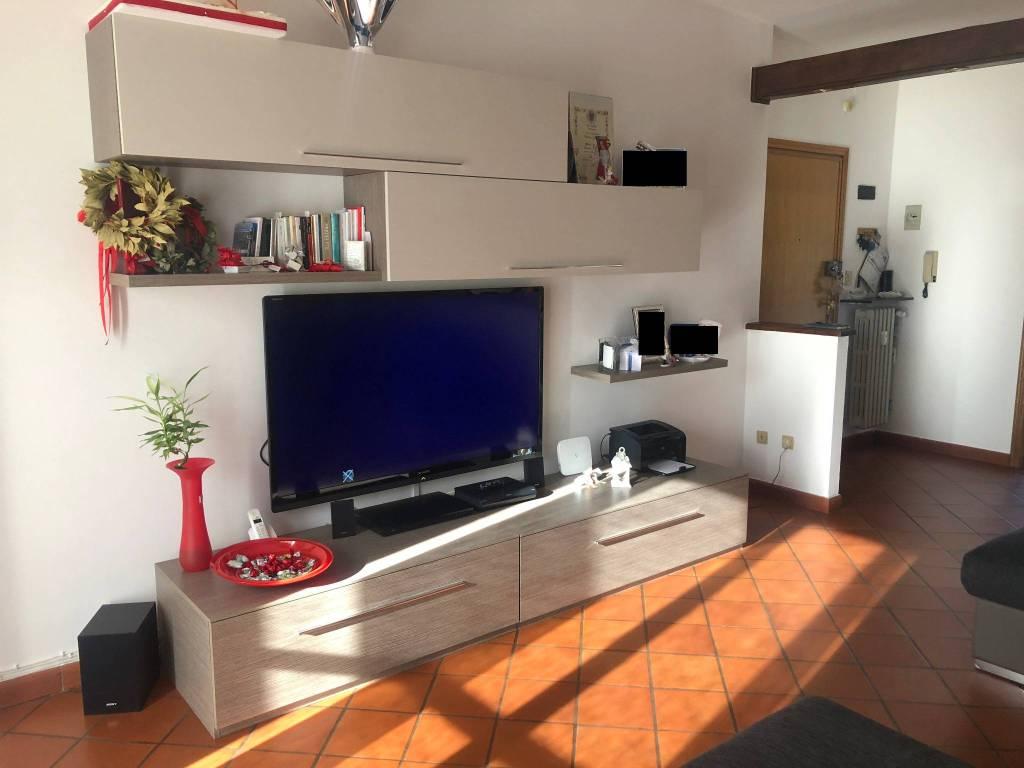 Appartamento in vendita a Roccavione, 3 locali, prezzo € 85.000 | PortaleAgenzieImmobiliari.it