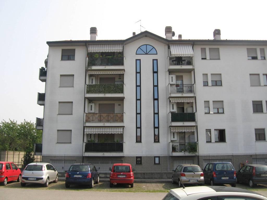 Appartamento in ottime condizioni arredato in affitto Rif. 8521376