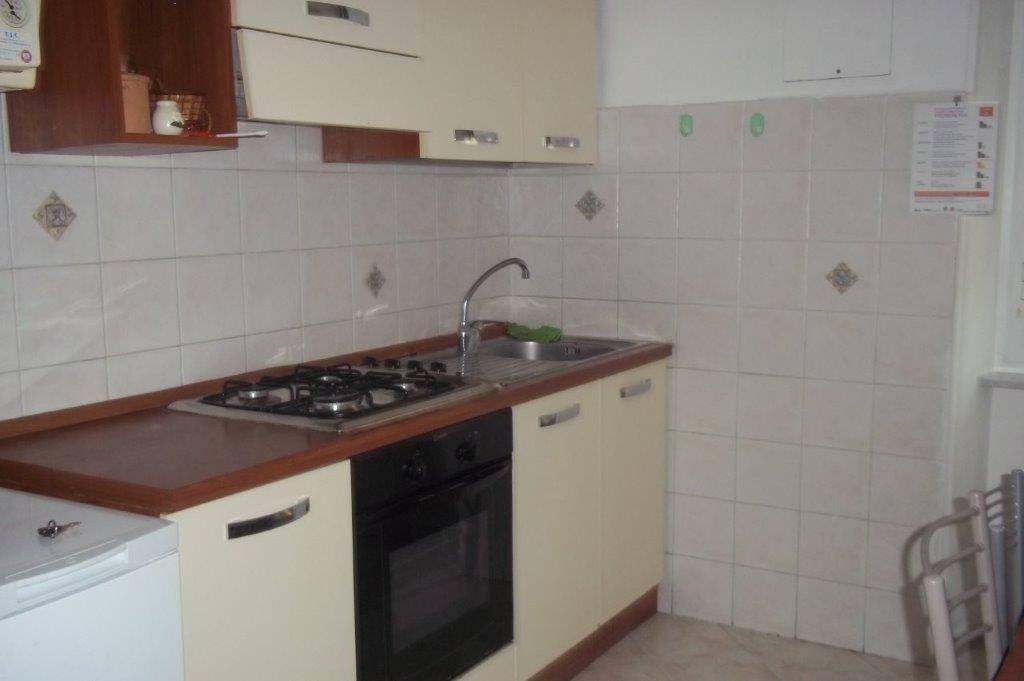 Appartamento in affitto a La Spezia, 3 locali, prezzo € 500 | CambioCasa.it