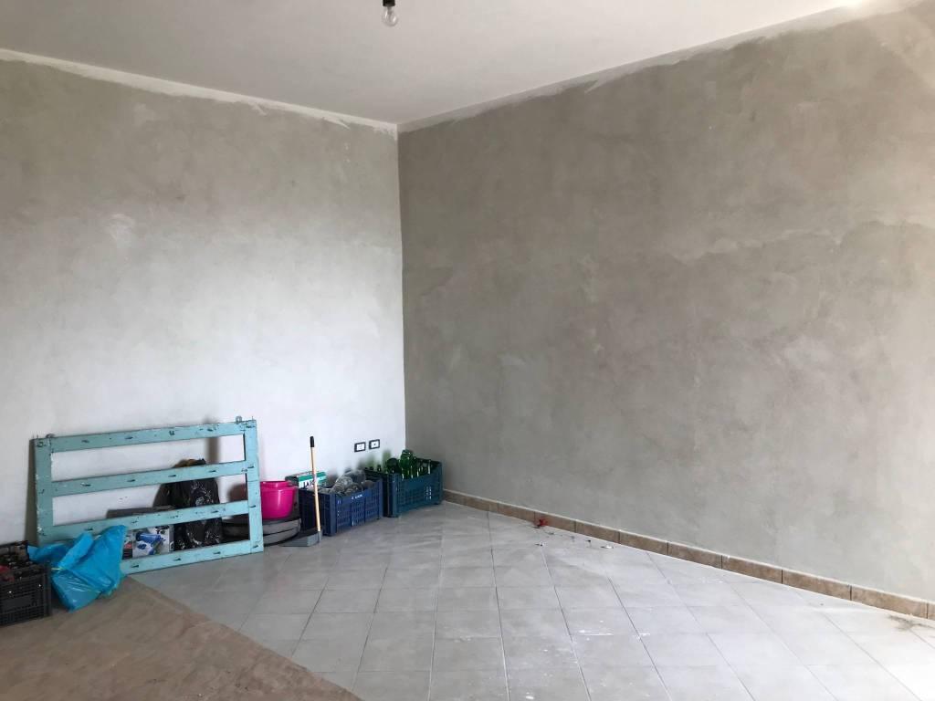Appartamento in ottime condizioni in affitto Rif. 8520402