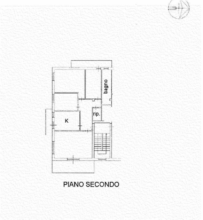 Appartamento 5 locali in vendita a Grottammare (AP)