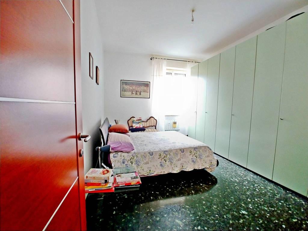 Appartamento in ottime condizioni in vendita Rif. 8532468