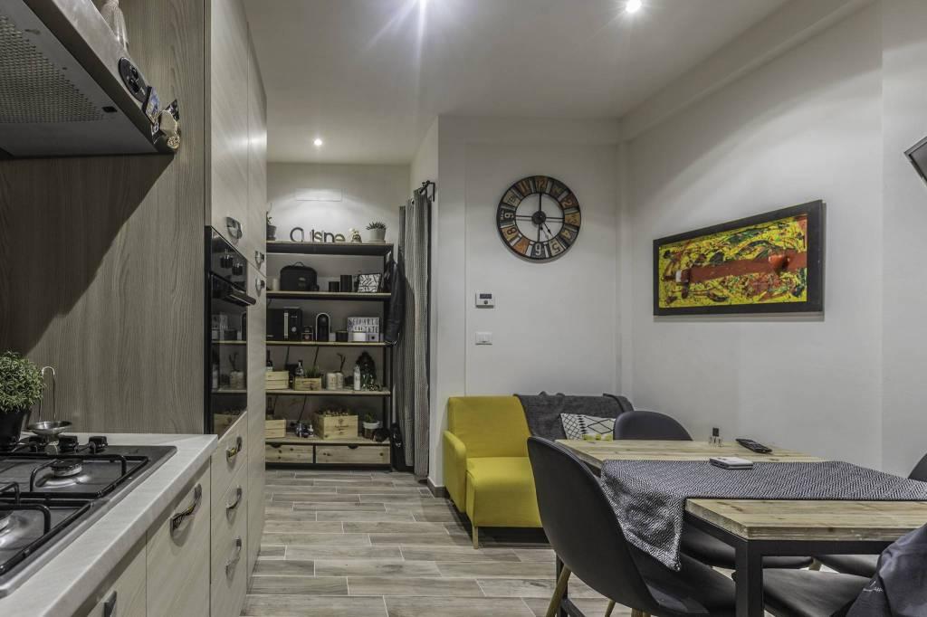 Appartamento in ottime condizioni in vendita Rif. 8521428