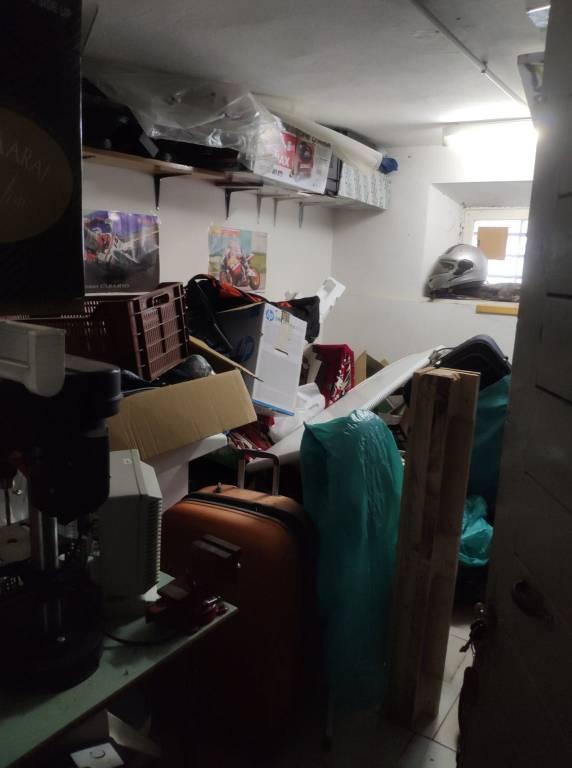 Appartamento in ottime condizioni parzialmente arredato in vendita Rif. 8520917