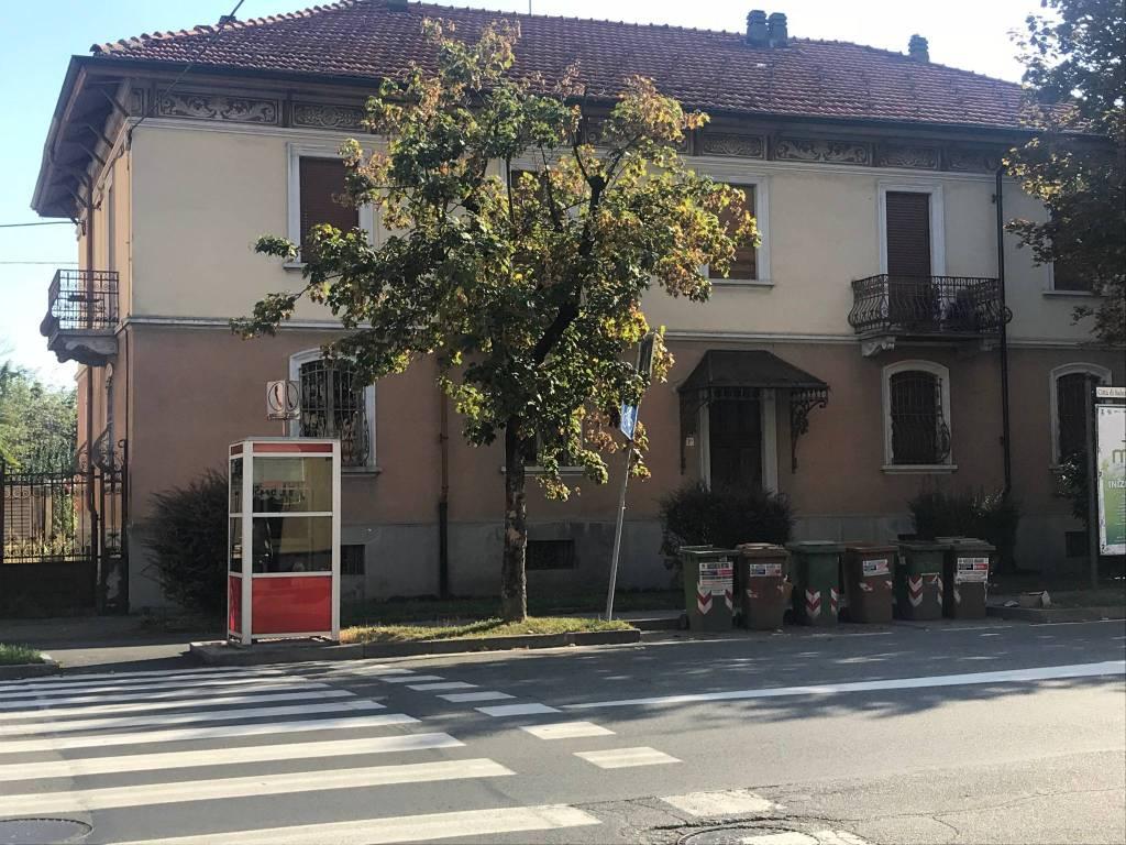 Foto 1 di Quadrilocale via Savigliano 2, Saluzzo