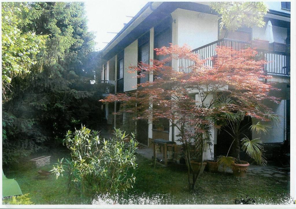 Attico/Mansarda in affitto strada del Mainero 94 Torino