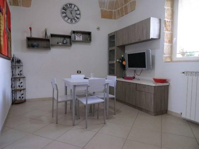 Appartamento in ottime condizioni arredato in vendita Rif. 8521313