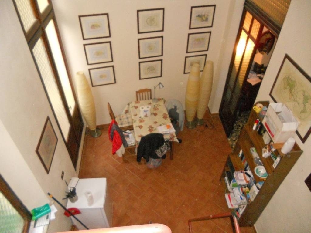 Appartamento in ottime condizioni arredato in affitto Rif. 8518614