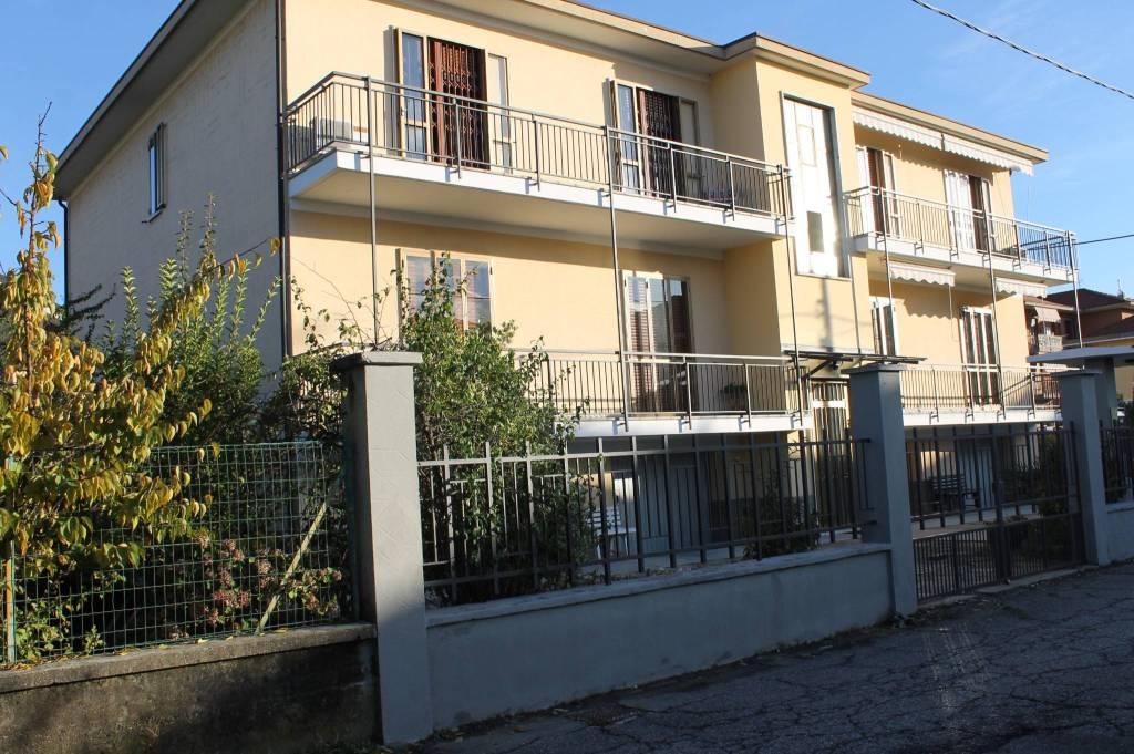 Appartamento in vendita via San Giovanni Bosco 11 Rivalta di Torino