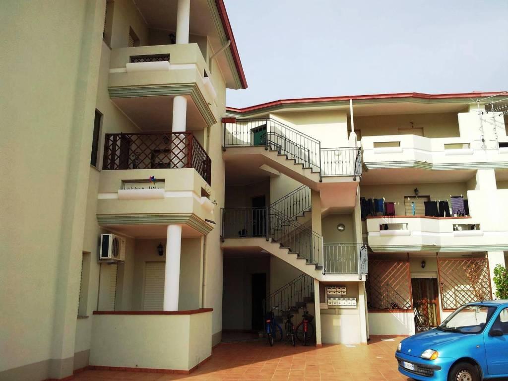 Appartamento trilocale in vendita a Uta (CA)