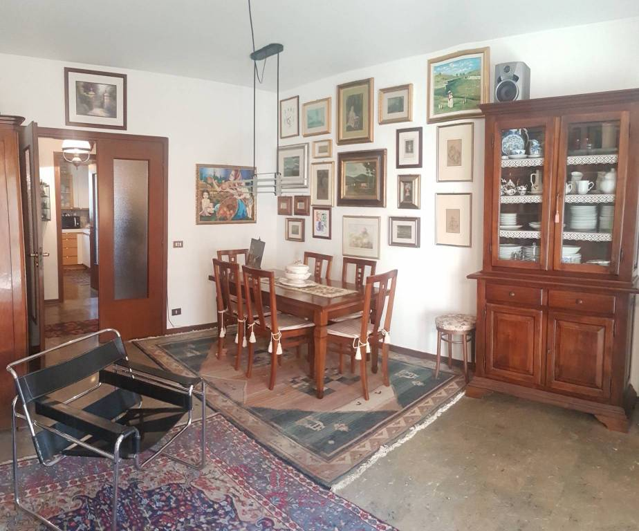 Appartamento arredato in vendita Rif. 8520217