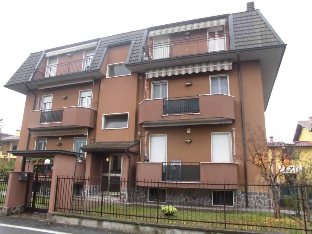 Appartamento in ottime condizioni in vendita Rif. 8522900