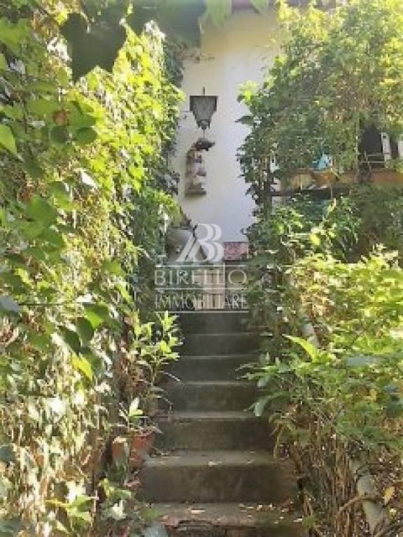 Appartamento in Vendita a Firenze Semicentro Sud:  5 locali, 165 mq  - Foto 1