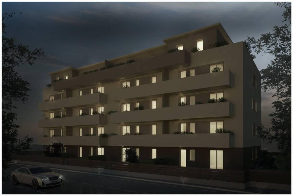 Appartamento in vendita Rif. 8524798