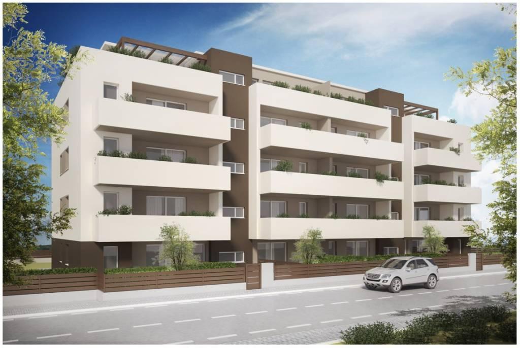 Appartamento in vendita Rif. 8524799