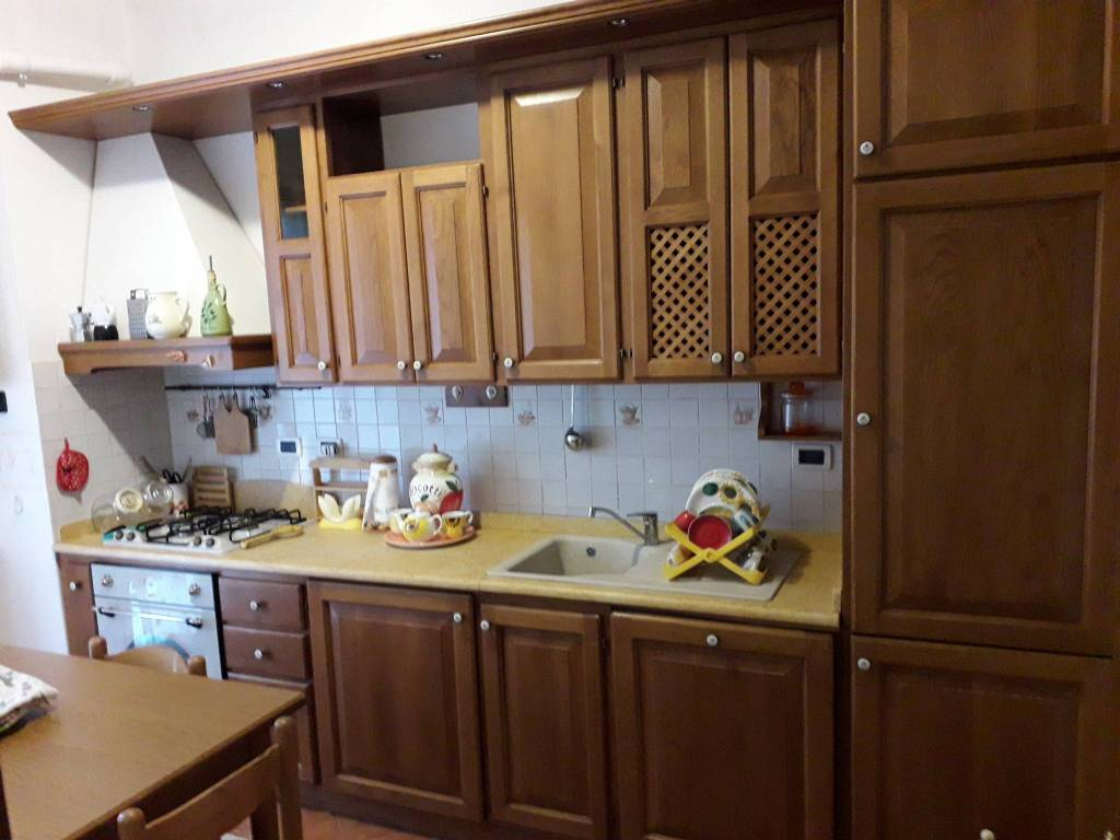 Appartamento arredato in affitto Rif. 8522297