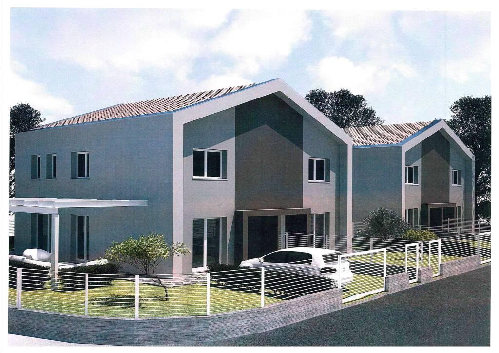 Villa in vendita Rif. 8519747