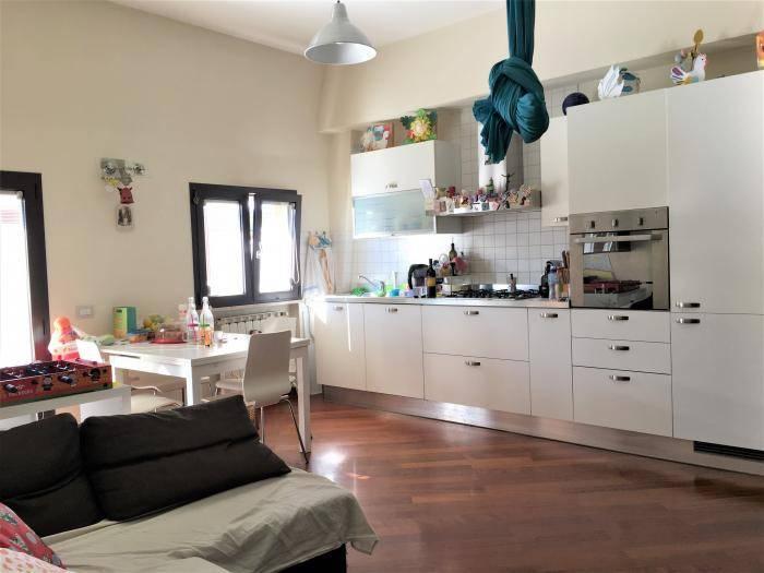 Appartamento in buone condizioni arredato in vendita Rif. 8607483