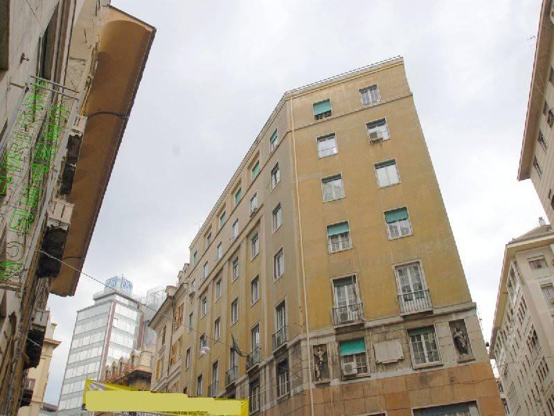 Appartamento in buone condizioni in vendita Rif. 8532780