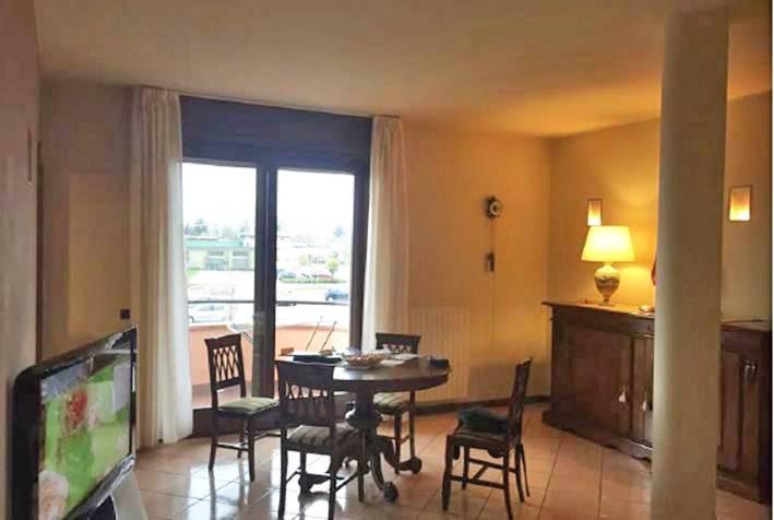 Appartamento in buone condizioni in vendita Rif. 8532443