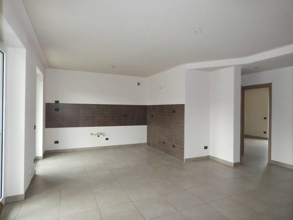 Appartamento quadrilocale in vendita a Villanova Mondov (CN)