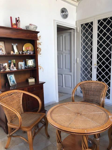 Appartamento in buone condizioni in affitto Rif. 8534473