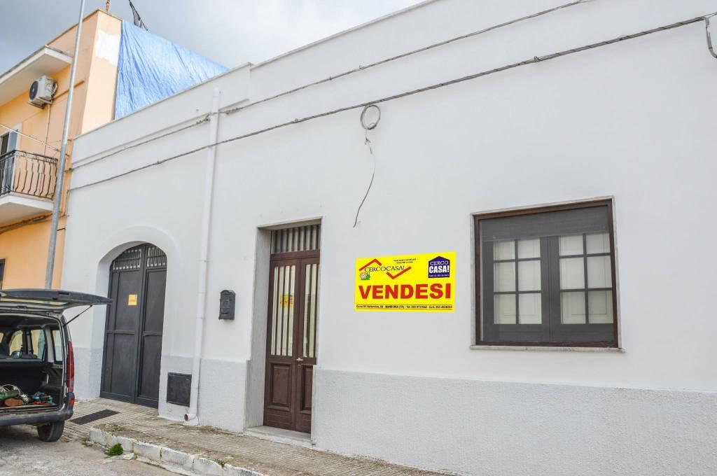 Appartamento in buone condizioni in vendita Rif. 8532625