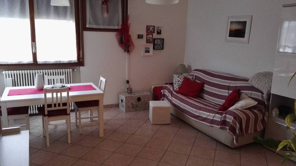 Appartamento in buone condizioni arredato in affitto Rif. 8337000