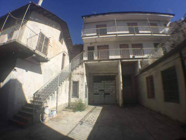Appartamento da ristrutturare in vendita Rif. 8533313